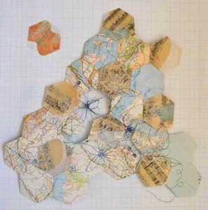 Fragmentation, Alison Folland